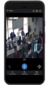 mobile-phone-ip-cctv-monitor-office