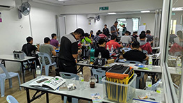 itpa-pcb-course-training-room-rental-13072019